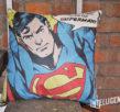 Подушка с Суперменом