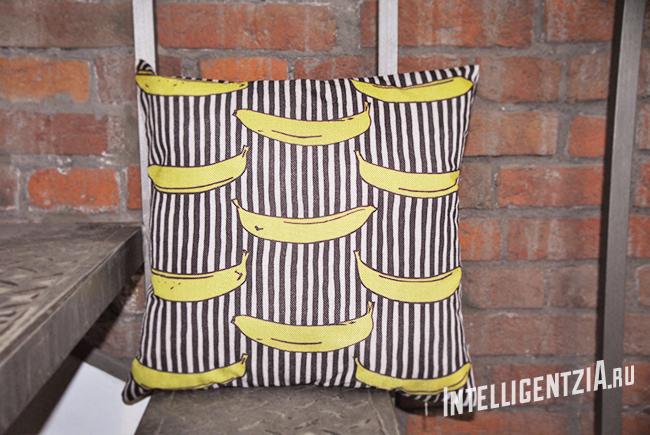 подушки поп арт