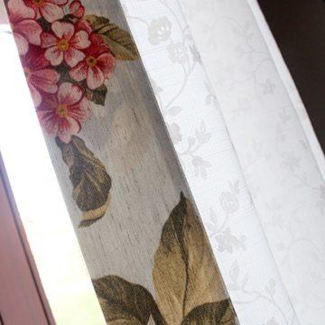 Тюлевые шторы